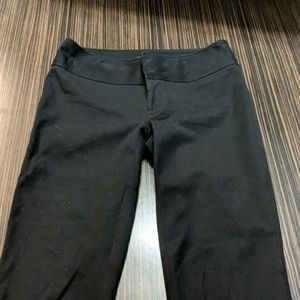 Inc International concepts size 2 black slacks